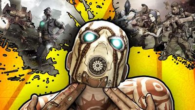 We might be hearing about Borderlands 3 and a new Duke Nukem this week