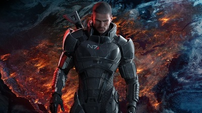 EA knows they could make money on a Mass Effect remaster, but that doesn't mean they will do it