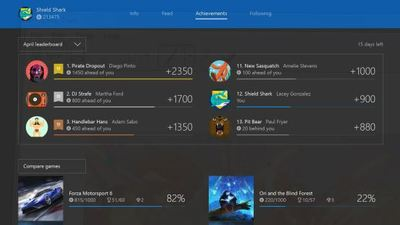 Xbox update to bring LFG, Clubs and more to preview members