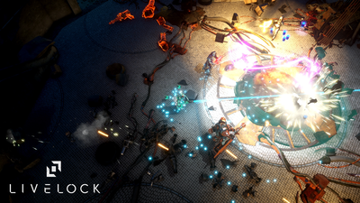 Perfect World dives into top-down shooters with Livelock