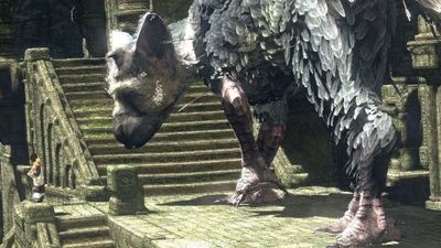 The Last Guardian missing from Sony's Tokyo Game Show 2016 lineup