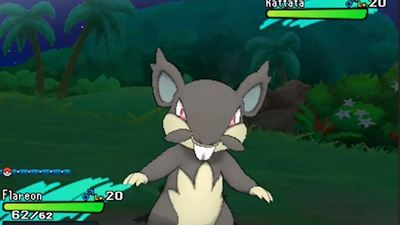 Pokemon Sun and Moon: Alolan Rattata grows a mustache, gets details; Munchlax DLC Revealed