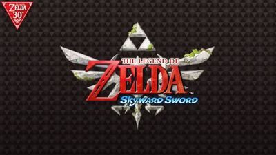 Nintendo Direct: The Legend of Zelda: Skyward Sword hits Wii U eShop and a ton of other Zelda news