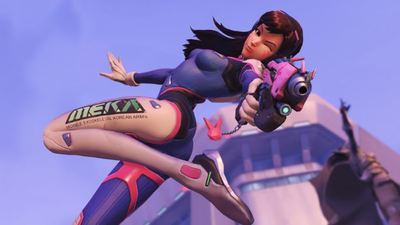 Overwatch will be free on PS4 and Xbox One for one weekend