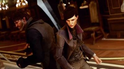 Dishonored 2 gets new details; Longer, harder game and decisions