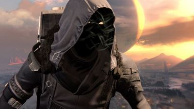 Destiny: Xur, Agent of the Nine, Tower location and Exotic gear (9/2/16)