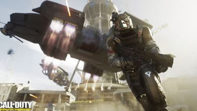 Watch the Call of Duty: Infinite Warfare multiplayer reveal here