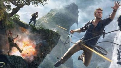 Uncharted movie removed from release schedule