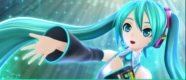 Review: Hatsune Miku Project Diva X debuts on PS4