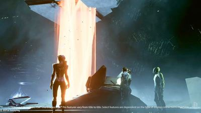 [Watch] Mass Effect: Andromeda debut gameplay revealed during PlayStation Meeting on PS4 Pro