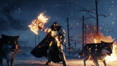 Destiny 2.4.0 patch prepares for Rise of Iron, brings buffs and nerfs to some of your favorite weapons; Weapon details here