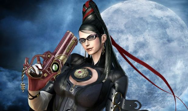 Bayonetta and two other games head to Xbox One via backward compatibility