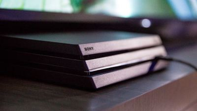 Some PS4 Pro enhancement patches may cost money