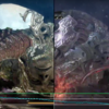 Here's how the Xbox One version of Bayonetta compares to the Wii U, PS3 and Xbox 360 version