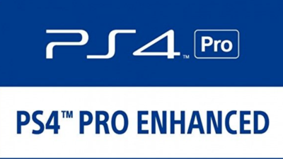 PS4 Pro games will be marked and noted at retail