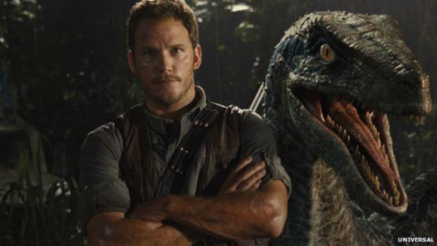 Colin Trevorrow Planning Trilogy For Jurassic World?