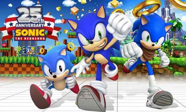 Sonic Mania has an fantastic collector's edition, but there's a catch