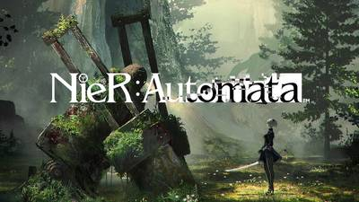 Nier: Automata gets February 2017 release date