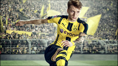 FIFA 17 demo to reportedly release today at 6pm GMT, 12pm EST / photo credit: EA Sports FIFA