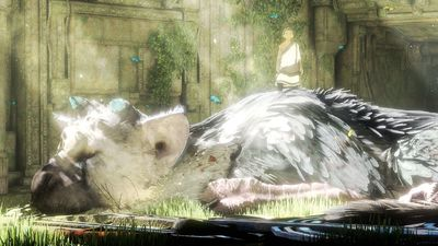 The Last Guardian gets new trailer at Tokyo Game Show