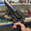A Destiny Mega Fan has sculpted a gun from the game, and it's awesome