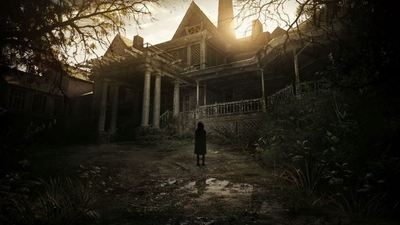 Leaked screenshots for Resident Evil 7 appear to reveal a return to a familiar location