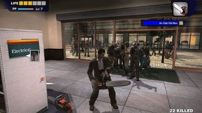 Dead Rising Remaster gets a performance comparison test to the original Xbox 360 version