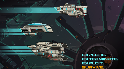 Retro Space Strategy-RPG, Halcyon 6: Starbase Commander releases on Steam