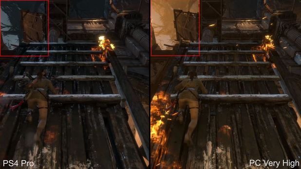 Rise of the Tomb Raider New Video Showcases Blood Ties DLC