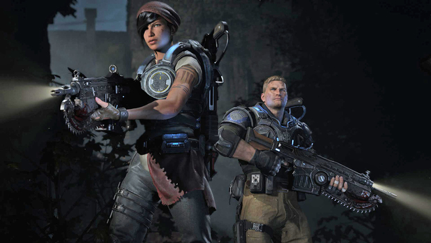 The Coalition Adding More Content for Gears of War 4 Season Pass