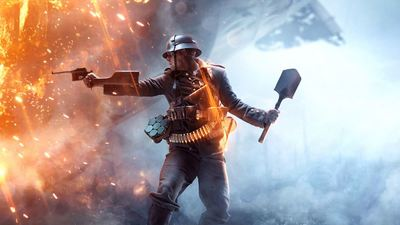 Battlefield 1's first free map gets detailed