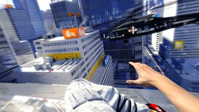 Games with Gold: Mirror's Edge, Assassin's Creed Chronicles: China now free on Xbox One, 360