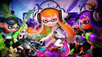 TGS 2016: Splatoon wins Japan Game Awards Game of the Year