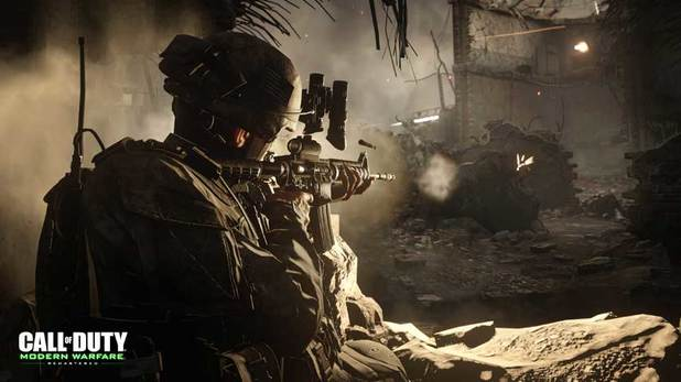Modern Warfare Remastered Standalone Version Expected To Come