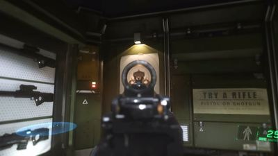Star Citizen developers have been working on the game's First Person Shooter mechanics, and they look solid