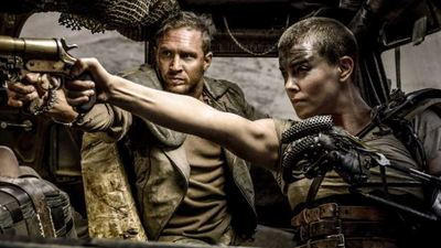 Rumor: Next Mad Max movie won't focus on Max, it will be about Furiosa