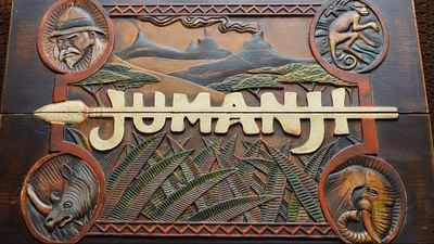 Dwayne 'The Rock' Johnson's Jumanji looks like it will have a different tone