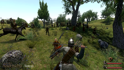Mount & Blade: Warband arrives on PS4 & Xbox One