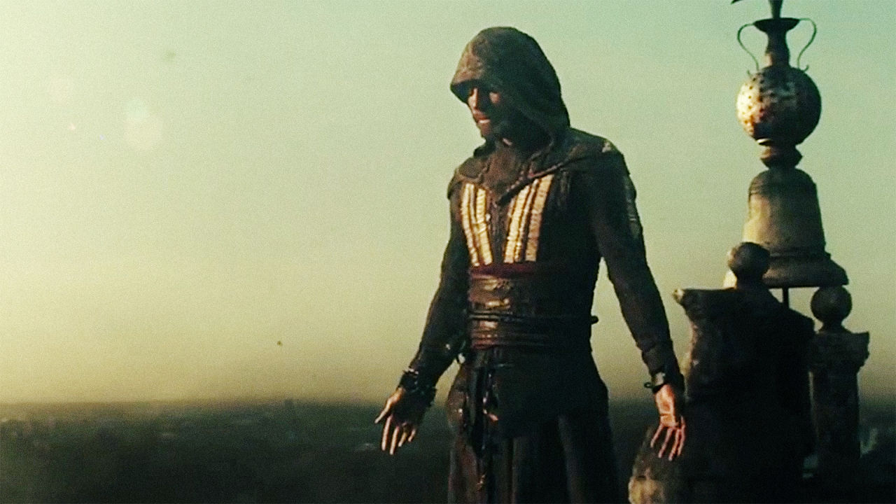 All of the Assassin's Creed movie's historical scenes are ...
