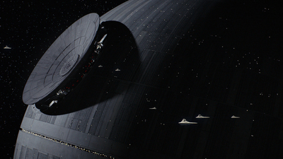Rogue One is not expected to do as well as The Force Awakens at the Box Office