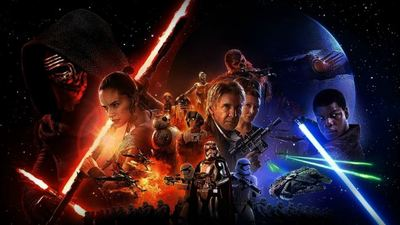 """We will be seeing new Star Wars movies in 2021 """"and beyond,"""" hints Disney CEO"""