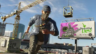 [Watch] The latest Watch Dogs 2: Story Trailer has it all