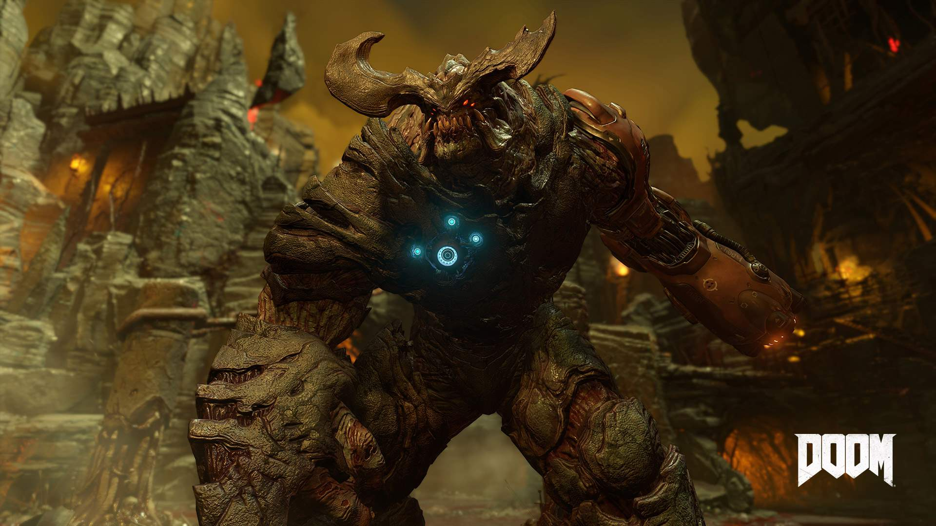 Not even Bethesda thought the new DOOM's campaign would succeed
