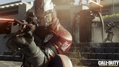 Call of Duty: Infinite Warfare Multiplayer beta detailed for PS4, Xbox One