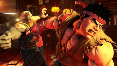 New Street Fighter 5 PC anti-cheat update basically runs like malware