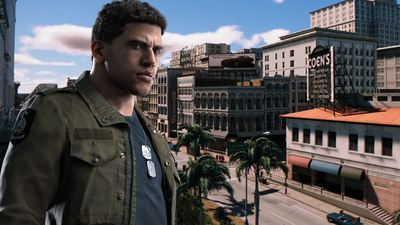 [Watch] Check out 16 minutes of Mafia 3 gameplay