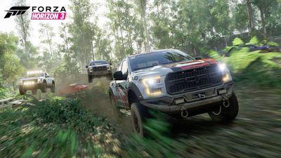 [Watch] Check out 9 minutes of Forza Horizon 3 in 4K, 60 FPS