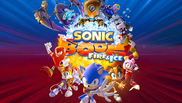 Review: Sonic Boom: Fire and Ice is way past cool