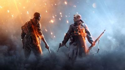 Battlefield 1 single-player campaign trailer releasing tomorrow
