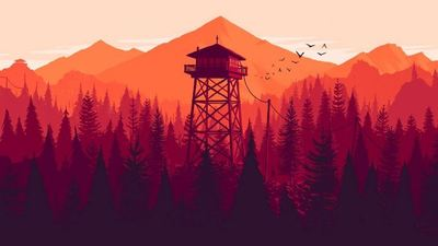 Firewatch will be getting a film adaptation sometime in the future